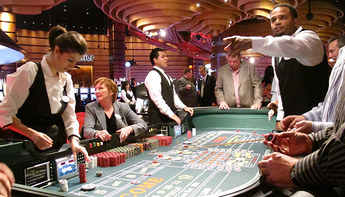 Casino Property General Manager