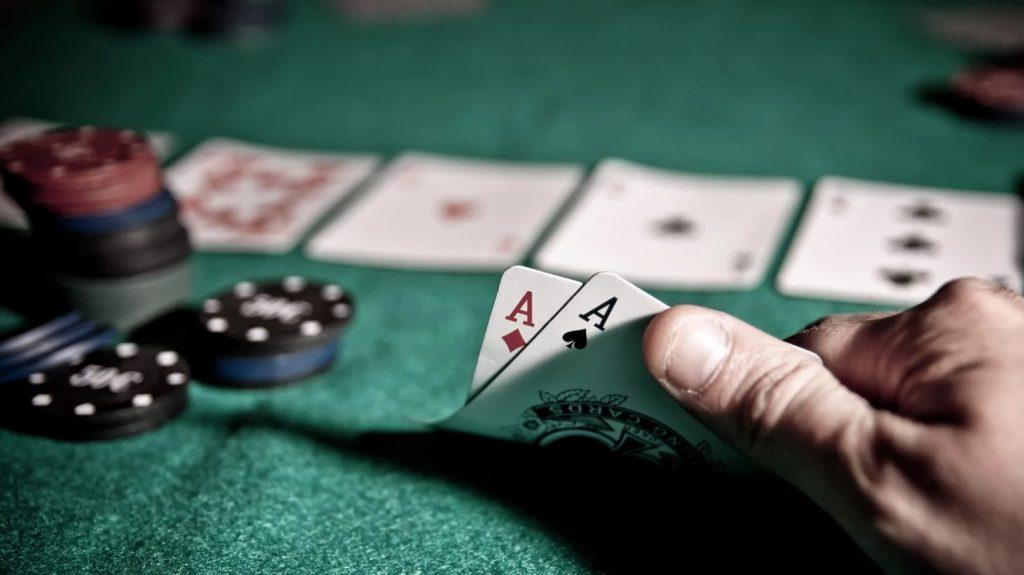 Illegal Casinos